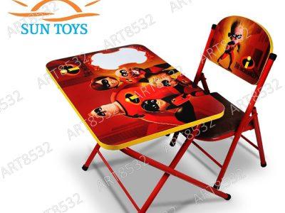 میز و صندلی سان تویز