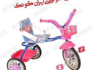سه چرخه کودک مدل پیشرو