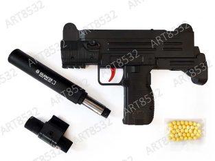 تفنگ یوزی F310