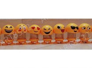 عروسک های ایموجی فنری