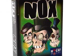 ناکس nox